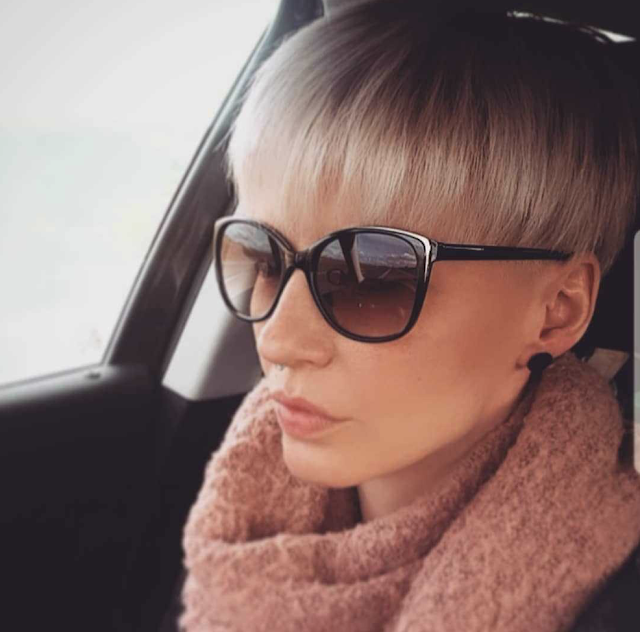 pixie haircuts and short hairstyles 2019