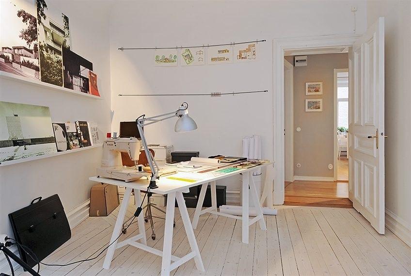 miss feng shui l 39 orientation de votre bureau. Black Bedroom Furniture Sets. Home Design Ideas