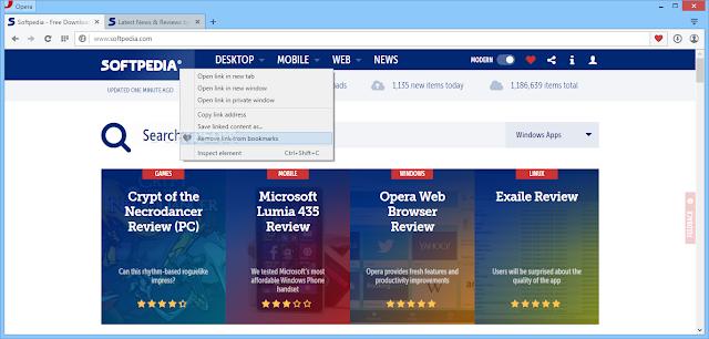 تحميل برنامج اوبرا عربي للكمبيوتر مجانا Opera Web Browser 35