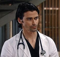 Interview: chatting with 'General Hospital' actor Matt Cohen