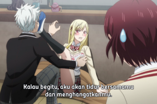 Yamada-kun and the Seven Witches episode 3 sub indonesia