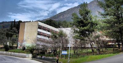 ΗΓΟΥΜΕΝΙΤΣΑ-Καμία ανησυχία για τους 41 μαθητές του Λυκείου Παραμυθιάς, που επέστρεψαν  από την Ιταλία