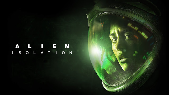 Alien: Isolation for Linux