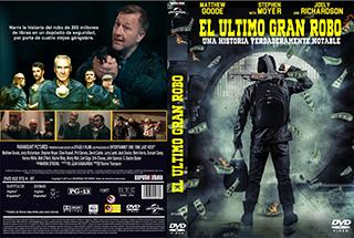 Ones Last Heist - El Ultimo gran Robo
