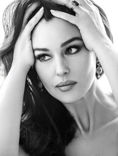 Monica Bellucci - Beautiful Actresses In The World