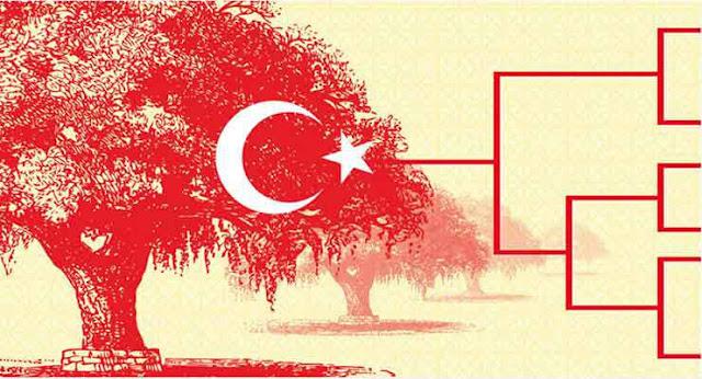 Conmoción en Turquía debido a revelaciones étnicas