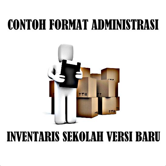 Contoh Format Administrasi Inventaris Sekolah Versi Terbaru