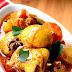 Cara Masak Kari Ayam Yang Amat Mudah