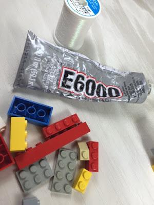 Lego ornaments 2