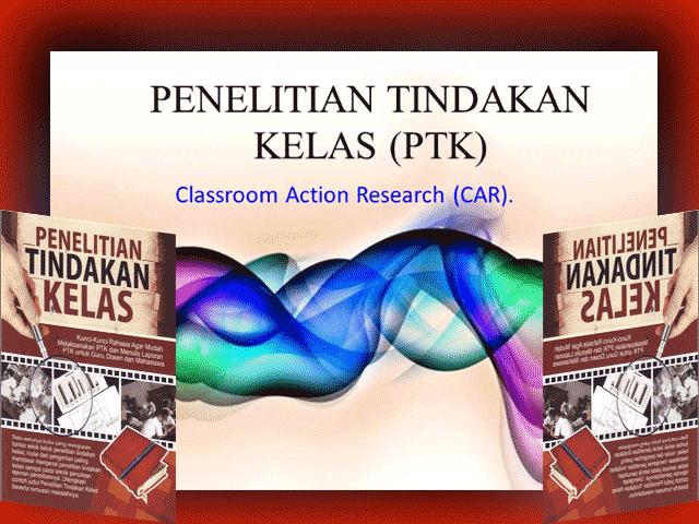 Download Contoh Rangkuman Materi PTK Lengkap