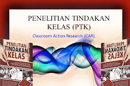 Download Contoh Rangkuman Materi PTK(Penelitian Tindakan Kelas) Lengkap