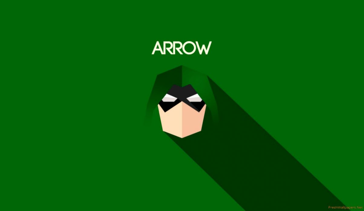 The Green Arrow wallpapers Freshwallpapers