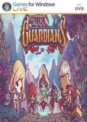 Tiny Guardians PC Full