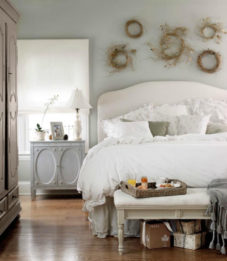 Inspirations on the Horizon: Coastal Bedrooms