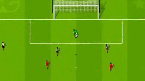 New Star Soccer v4.08 Apk Mod [Dinero]