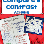 Context Clues Anchor Chart (FREEBIE included!) | Crafting