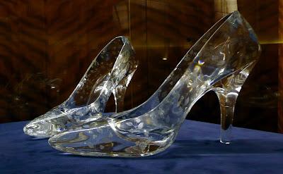 Cinderella technology?