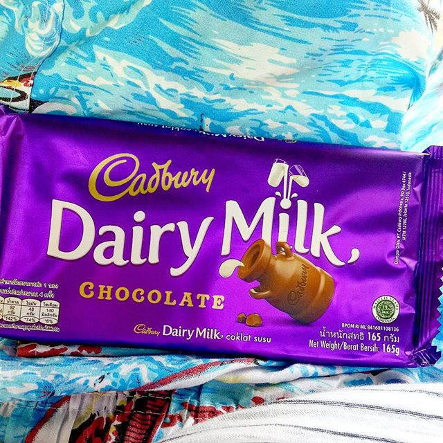 Daftar Harga Coklat Cadbury Dairy Milk Terbaru 2020