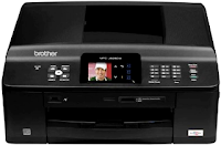 Brother MFC-J280W Driver Download