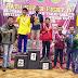 SMA Immanuel rain juara 1 tinju amatir se-Jawa Timur