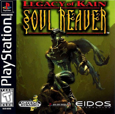 descargar legacy of kain soul reaver psx mega