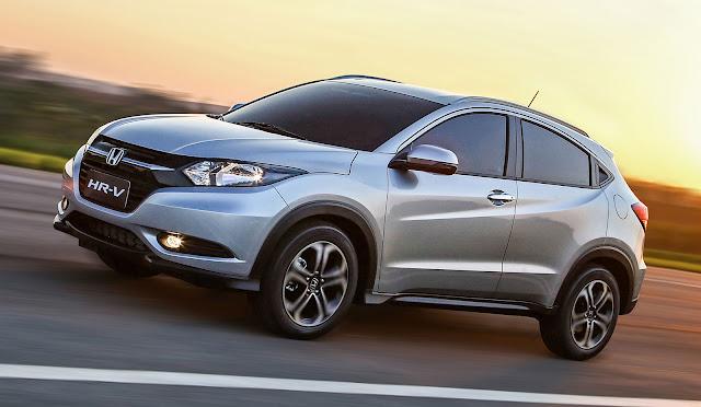 Honda aumento de preços