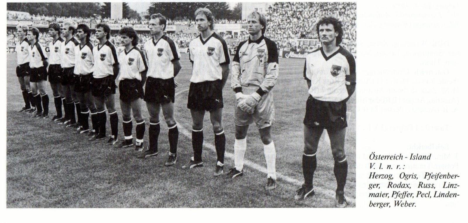 soccer nostalgia international season 1989 90, part 2  fu%c3%83%c2%9fball sweatshirts c 7 #6