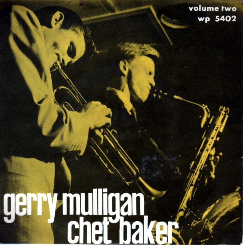 Gerry Mulligan Quartet Pacific Jazz Rar Torrent