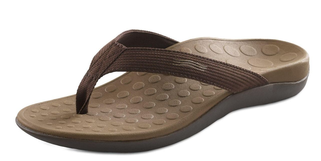 Sanuk Sandals Orthaheel Kiwi Chocolate Great Sandals To