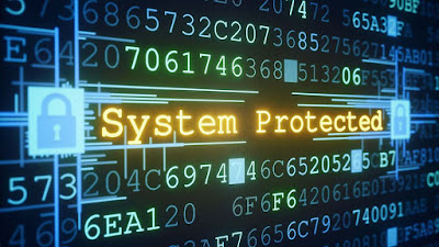 Easy steps to protect your computer
