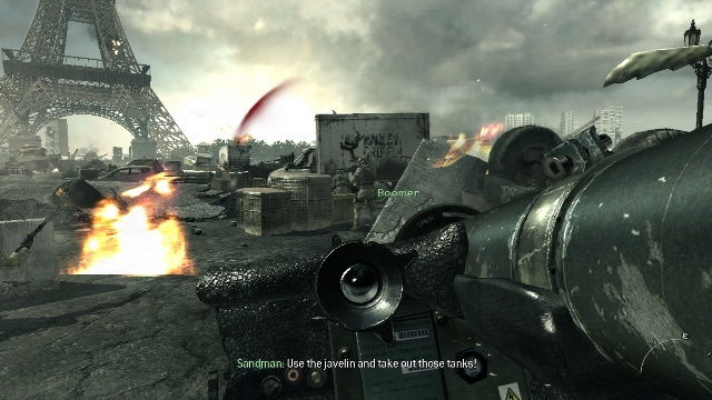 Download Call of Duty Modern Warfare 3 PC Gameplay