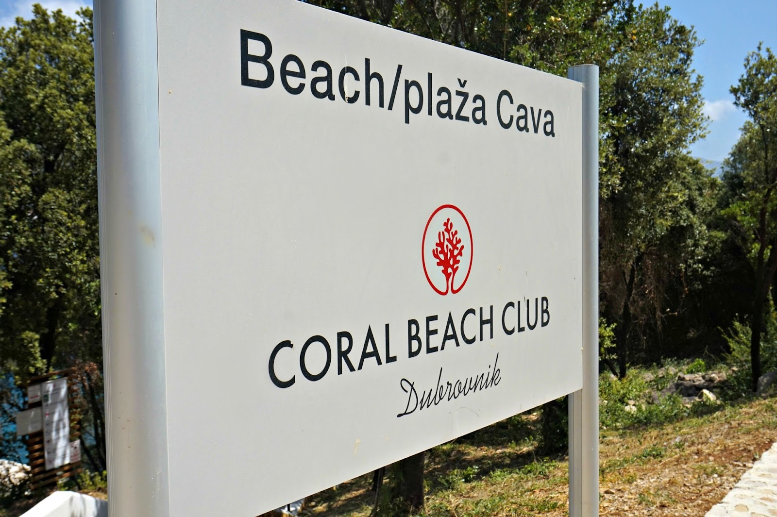 Coral Beach Club Review