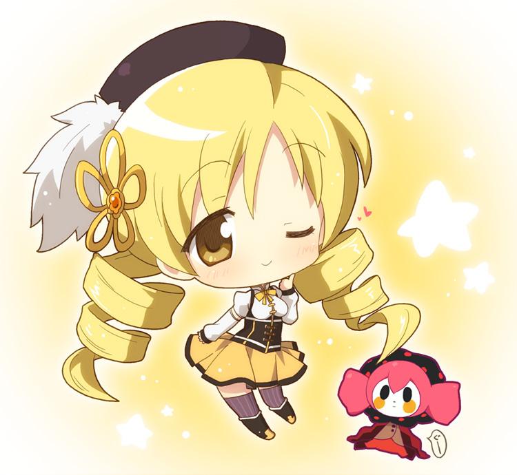 Chibi Anime Gallery