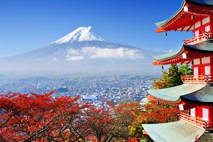 Kyoto เที่ยวเกียวโต เมืองเกียวโต