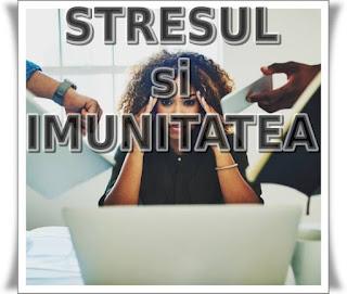 pareri medicale stresul scade imunitatea