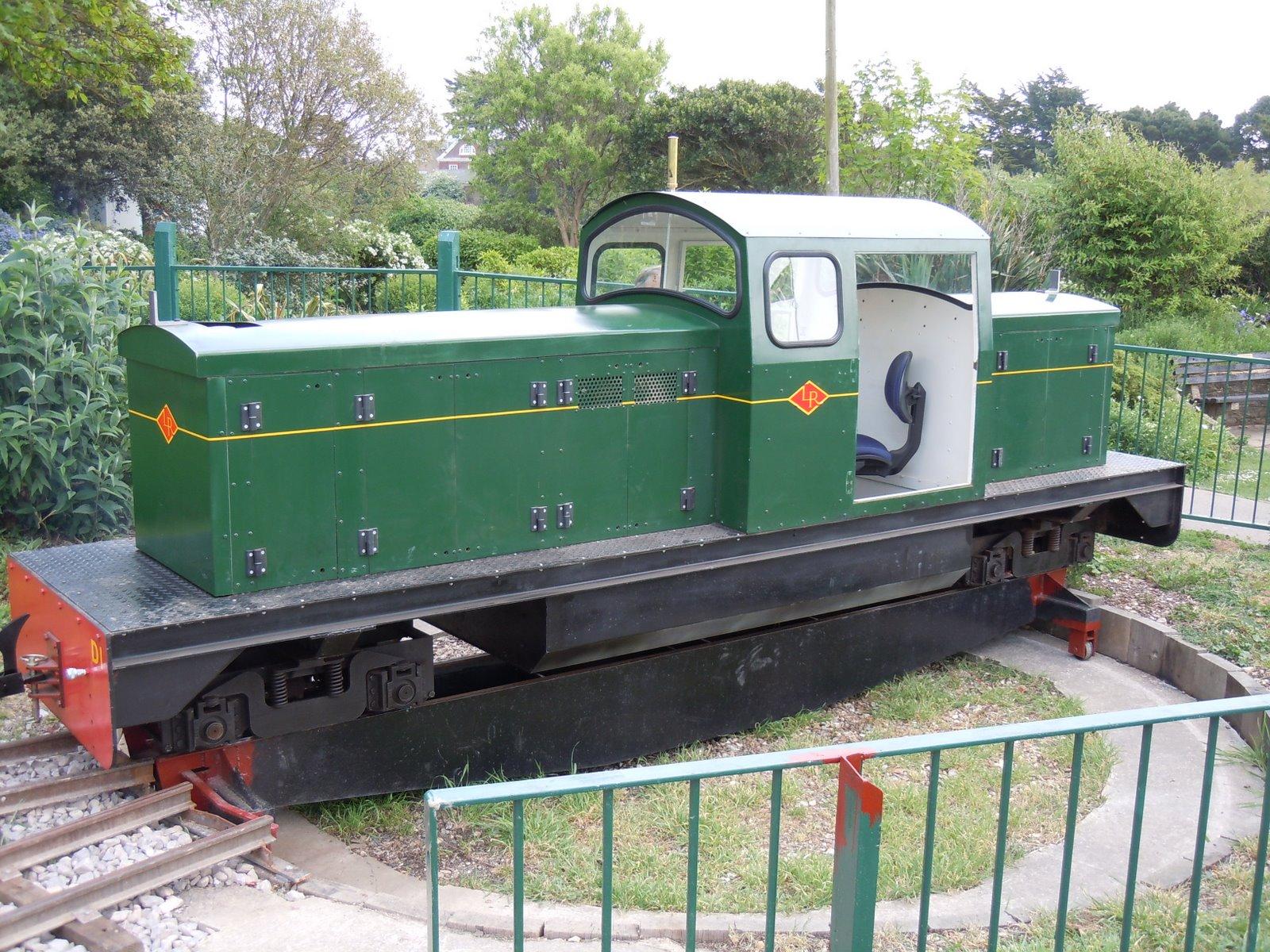 Michael's Model Railways: Return to Littlehampton