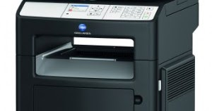 Konica Minolta Bizhub 3320 MFP XPS Windows