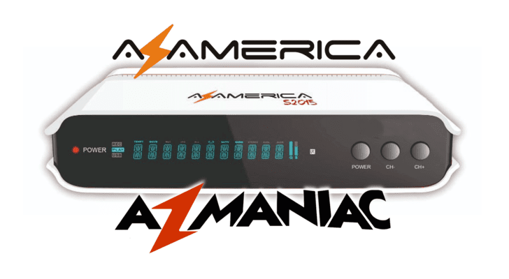 Azamérica S2015
