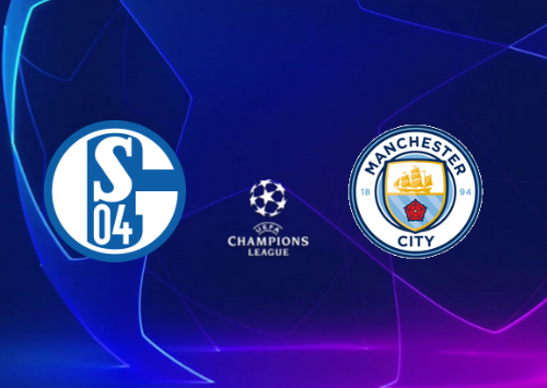 Schalke 04 vs Manchester City Full Match & Highlights 20 February 2019