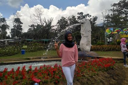 6 Tempat Wisata Kekinian Dan Terbaru Di Semarang