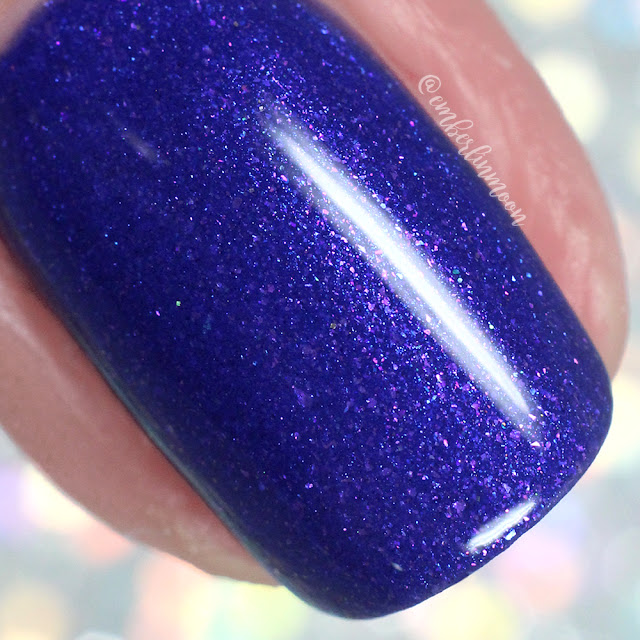 Supermoon Lacquer - Stigma
