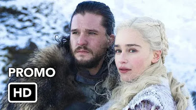 Game of Thrones Episódio 8x03  Trailer legendado Online (HD)