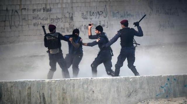 Bahraini regime forces arrest 29 people in 24 hours