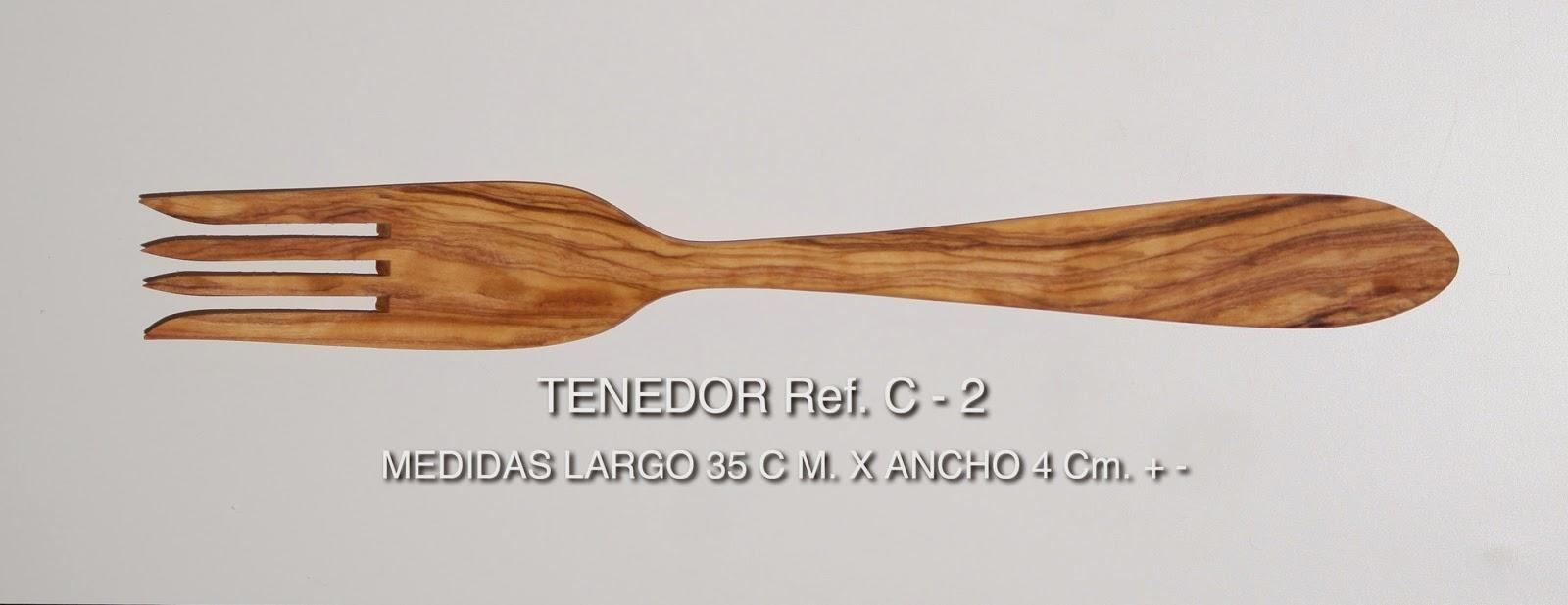 TENEDOR Ref. f-2