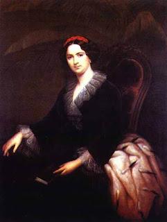 Зарянко Сергей Константинович (1818-1870) «Портрет княгини Трубецкой»