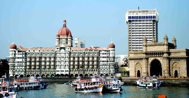 Mumbai tourism travel
