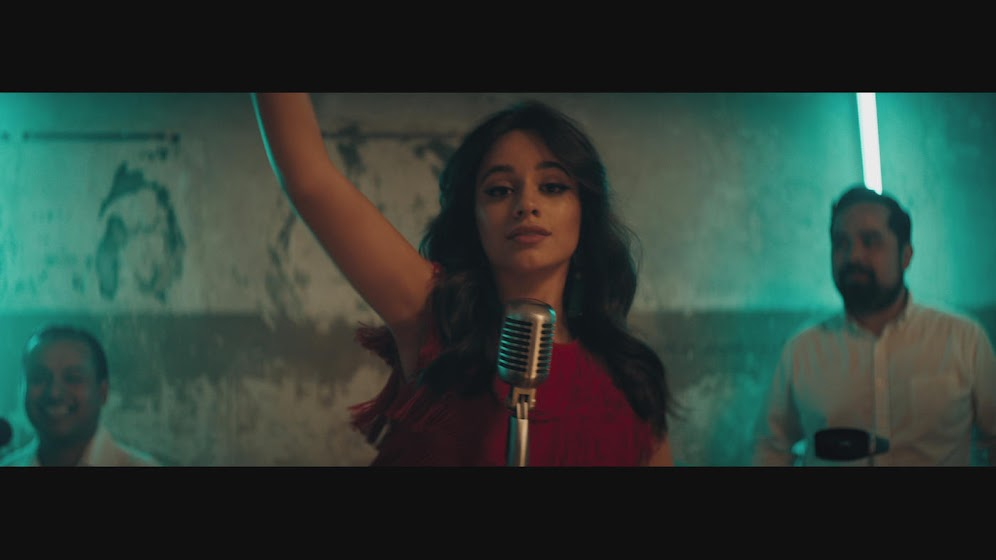 Camila Cabello - Havana (feat. Young Thug) Cover