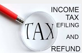 ITR filing and Tax Refunds