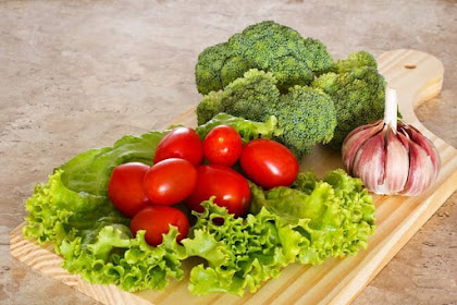 Foods and Drinks That Can Reduce Cancer Risk