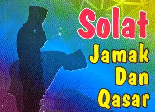Hukum dan Tata Cara Sholat Jamak Qoshor LENGKAP | Coretan ...